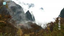 上游纪录丨巫山·大九路上似仙山