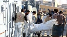 利比亚 西部海域 31名偷渡者溺亡