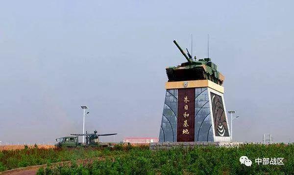 朱日和蓝军旅妙计打胜仗:在红军进攻时播歌曲