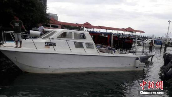 马媒:证人称不知船未获执照 否则不会让23名中国游客上船