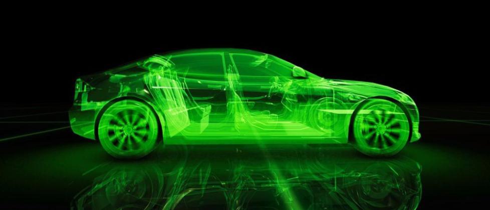 角逐无人驾驶:美加州无人车测试公司已达30多家