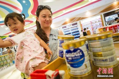 美媒:除了奶粉与红酒 其实中国人更偏爱中国品牌
