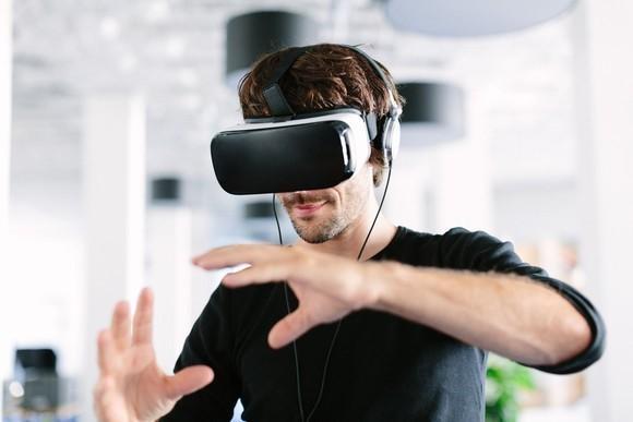 虚拟现实还有未来吗?如何打破僵局是关键