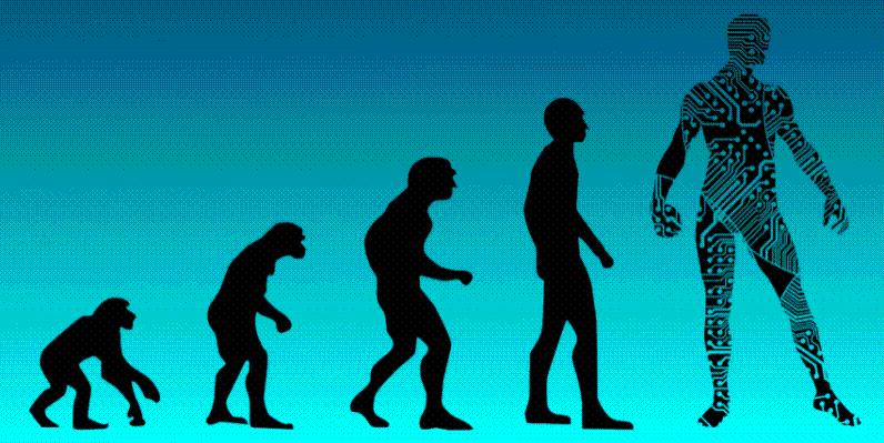 为什么说人工智能是人类的下一个进化阶段?
