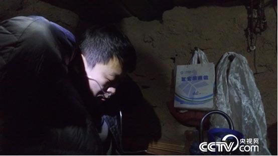 老人用彩色水稻种出中国地图自己家已成小型水稻博物馆
