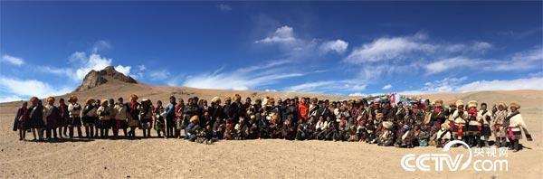《西藏时光》背后的故事