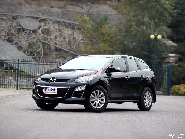 针对北美市场 马自达2021年推出新SUV