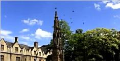 男子牛津毕业17年后失业 状告母校索偿100万英镑