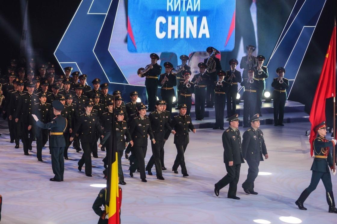 中国首次举办军运会:有哪些炫酷装备将亮相?