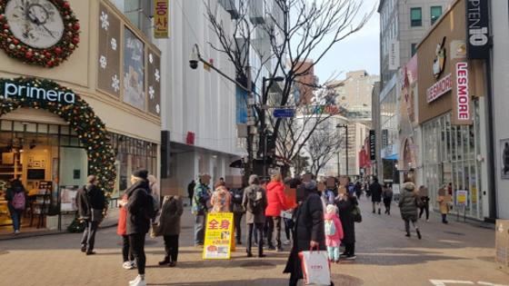 韩媒:25名中国人突然取消韩国行 像泼了冷水