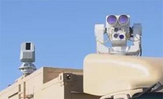 国产激光武器曝光专打无人机