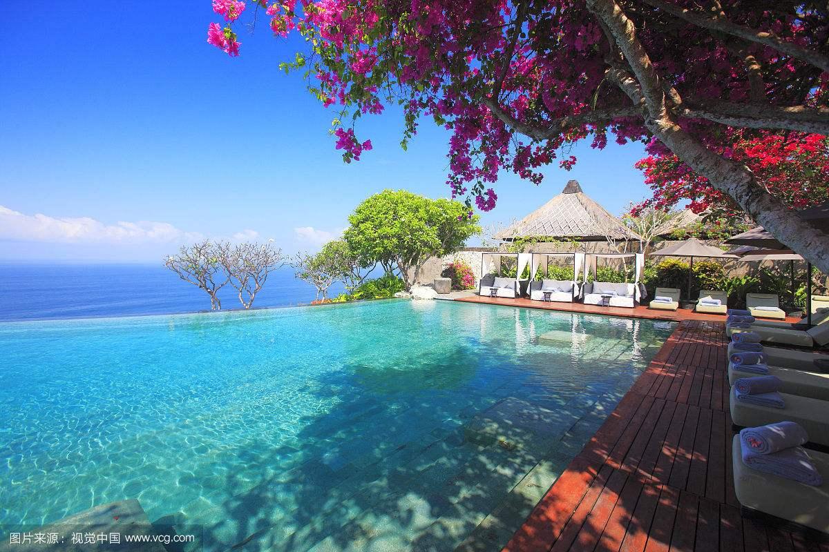 阿贡火山警戒提至最高级别 中领馆吁暂勿赴巴厘岛旅行