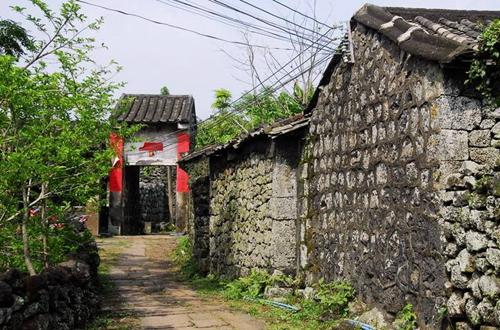 海南聚焦传统村落保护 打造全域旅游