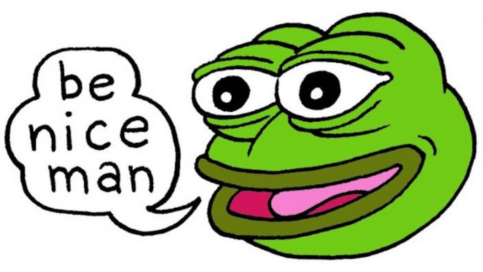 众筹成功 青蛙佩佩将在新漫画中复活