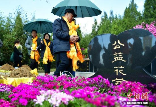 80个殡葬综合改革试点地区确定 深化殡葬移风易俗