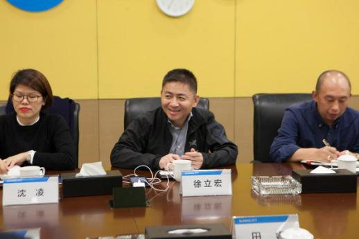 苏宁云商副总裁田睿说了什么 让麦克英孚高层那么兴奋