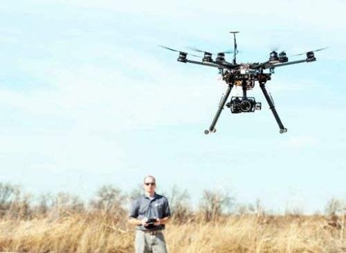 下狠手!英国将对无人机进行立法 限250克和400英尺以下