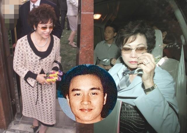张国荣胞姐去世 曾透露弟弟被算出命止46岁