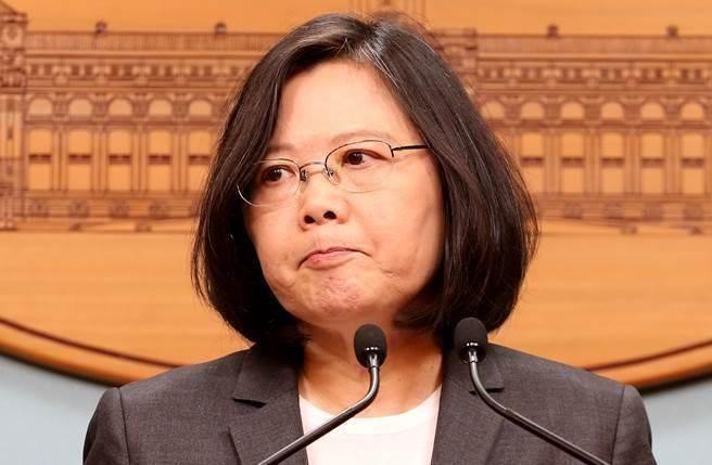 蔡当局盲目砸钱造军舰虚耗台湾 台媒呼吁检讨喊停