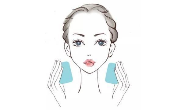 化妆棉竟然可以这样用?90%的人估计都不知道!
