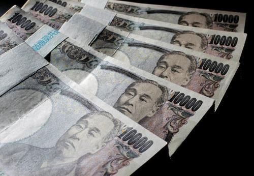 """男子银行劫走千万日元 千张纸币998张为""""假钞"""""""