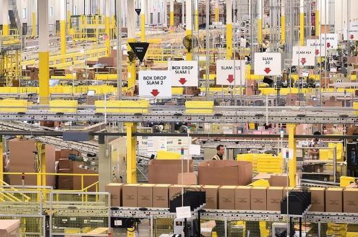 沃尔玛挑战亚马逊:两者商品在线价格相差无几