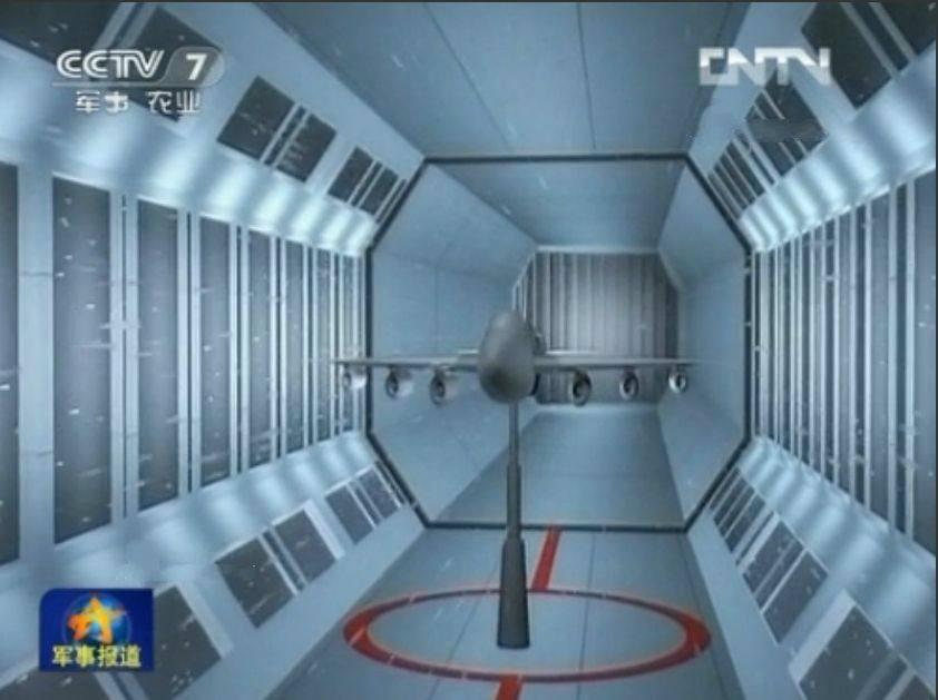 中国建35倍音速最强风洞专家暂