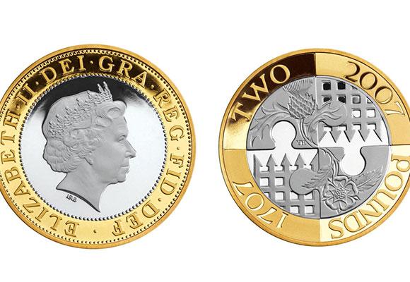 英王室成吸金大神 盘点遍地开花的王室经济