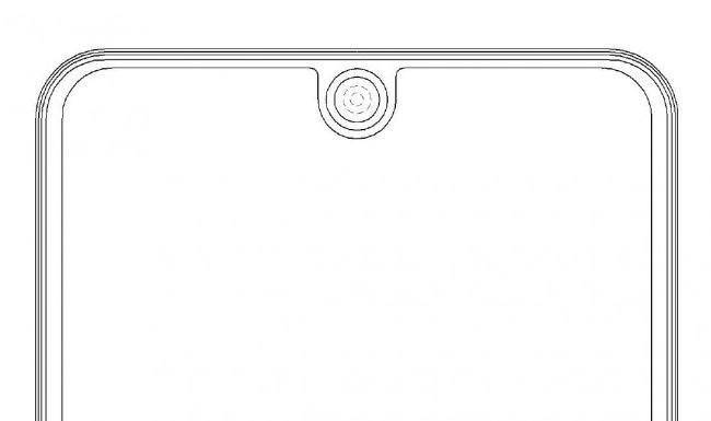 LG专利曝光:G7外观会像Essential Phone?