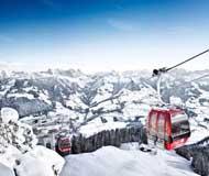 国内滑雪越来越流行 大型雪场仍是国外品牌的天下