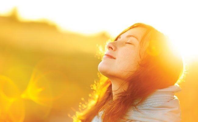 美研究:阳光是对情绪影响最大的天气因素