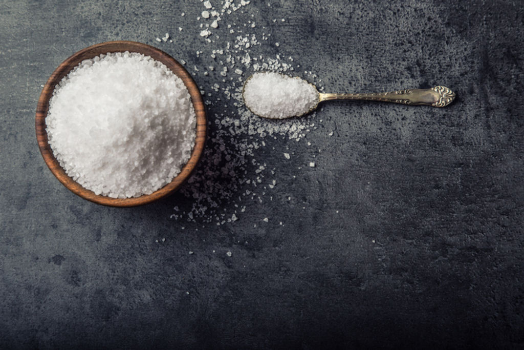 德国研究:食盐多少因人而异 内肽酶或起关键作用