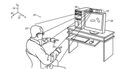 新进展!传苹果Mac电脑将添加手势识别功能