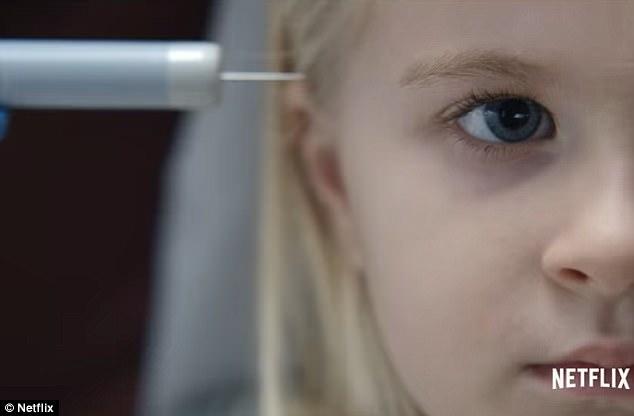 英剧《黑镜》第四季预告曝光 引发AI专家热议