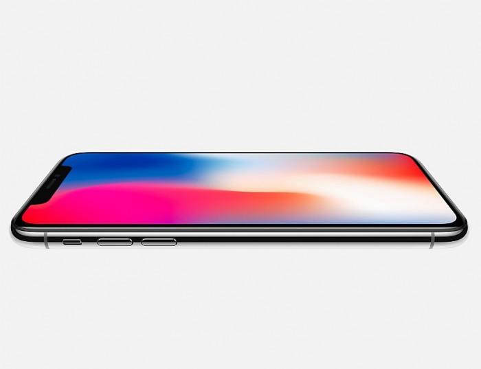 """预测:苹果""""黑五""""期间每秒卖出17部iPhone X"""