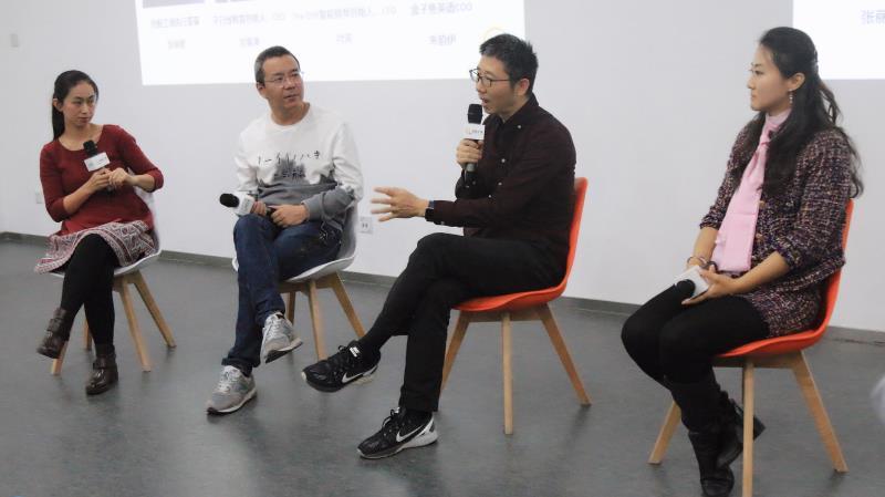 创新工场:OMO将重塑中国互联网经济