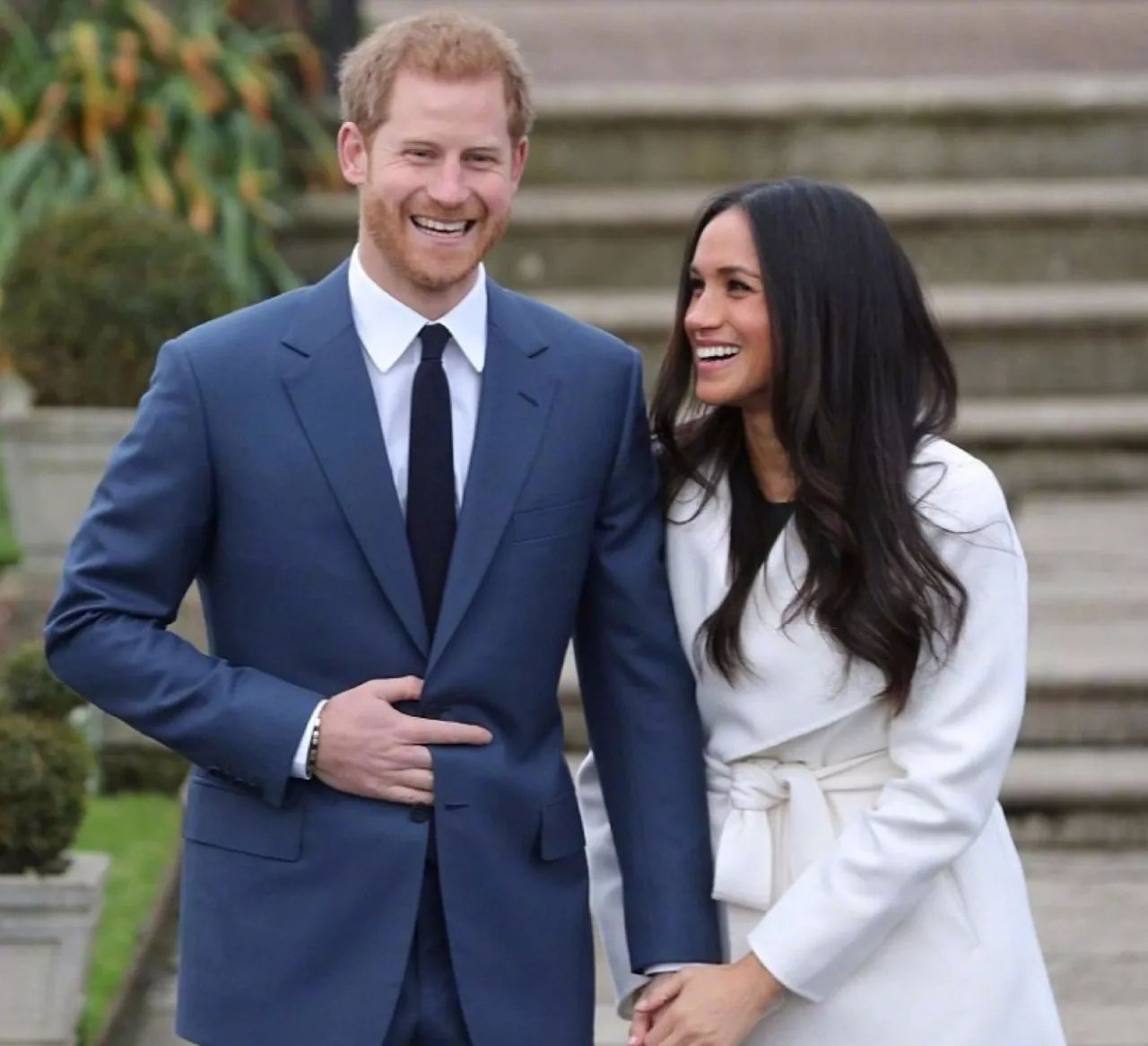 大龄,高学历,离过婚…哈里王子未婚妻,在中国嫁的出去吗?