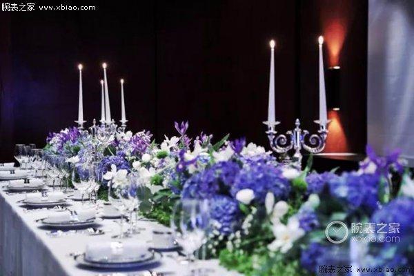 皇家餐桌礼仪你真的懂吗