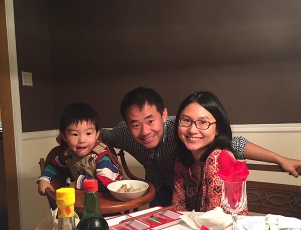 被伊朗囚禁美籍华裔博士妻子:望特朗普与伊朗展开对话