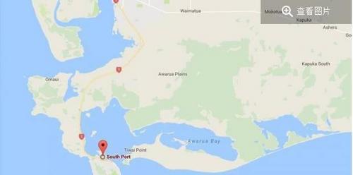 中国男子船上死亡一周后靠岸 新西兰警方寻逃跑船员