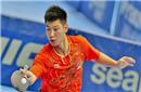 乒球世青赛中国男女团均胜日本 重获团体冠军