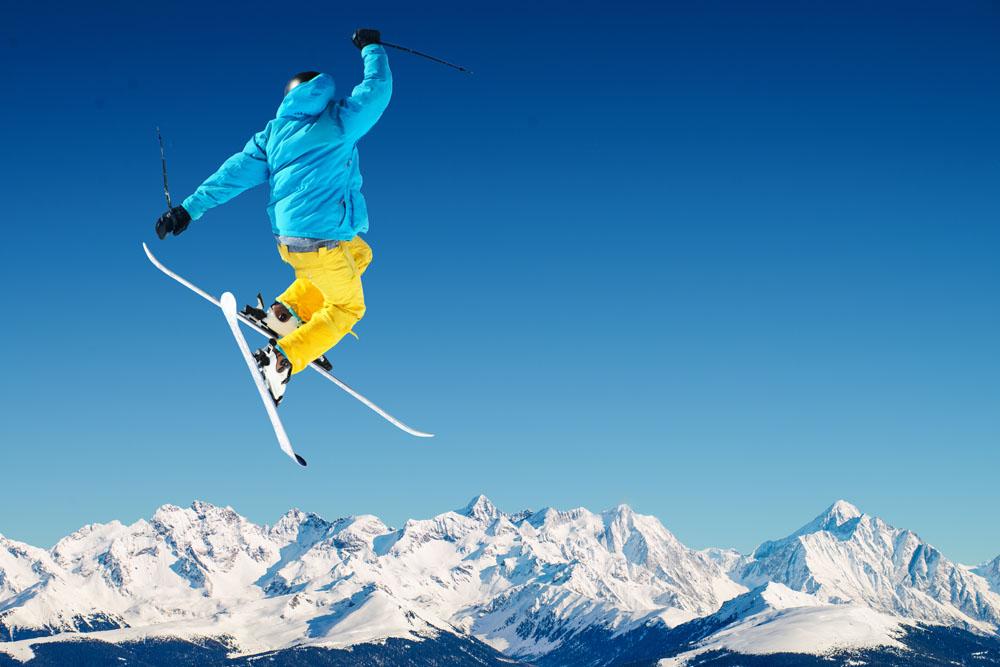 雪季滑雪入门知识要了解