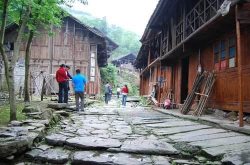 宁波22个村 入选省首批传统村落