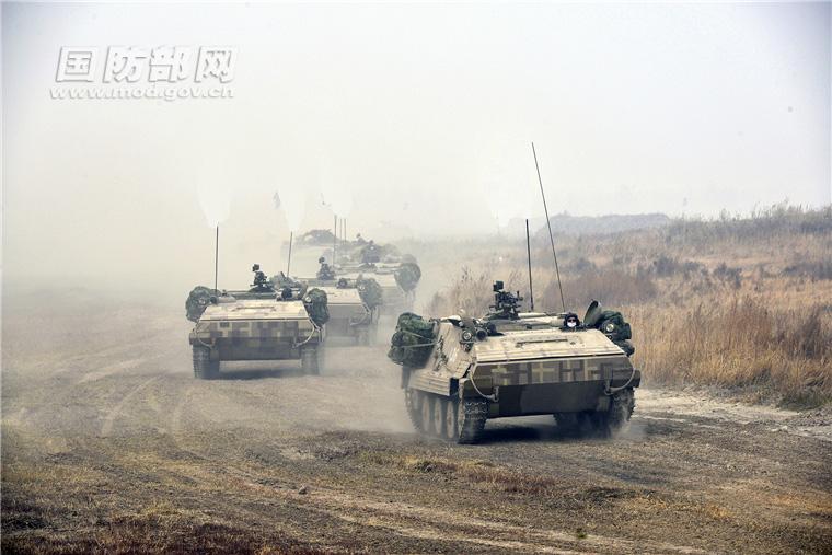 国防部:解决半岛问题 军事手段不能成为选项