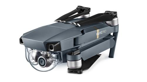 身临其境开无人机 爱普生正开发AR飞控程序