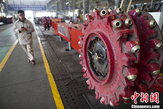 11月份制造业PMI解读:部分传统行业扩张动力减弱