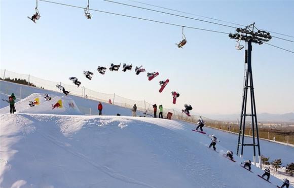 滑雪市场没有想象的美 重现活力需转换新思路