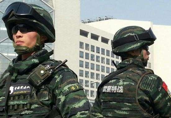中国派特种部队赴叙利亚?国防部:情况不属实