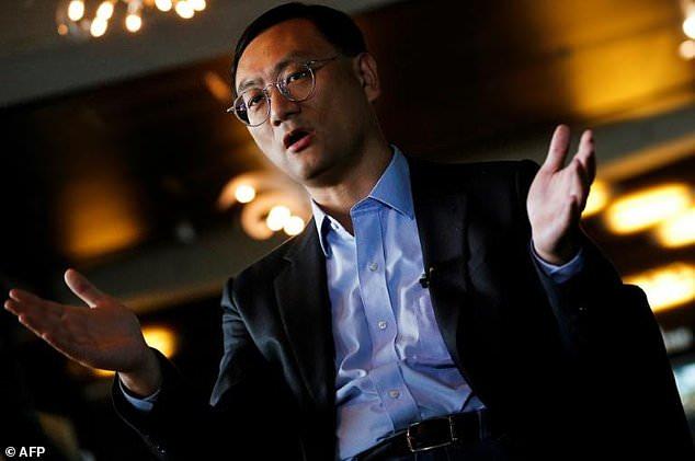 阿里张大钟:看重电竞长期投资 中国是产业发动机