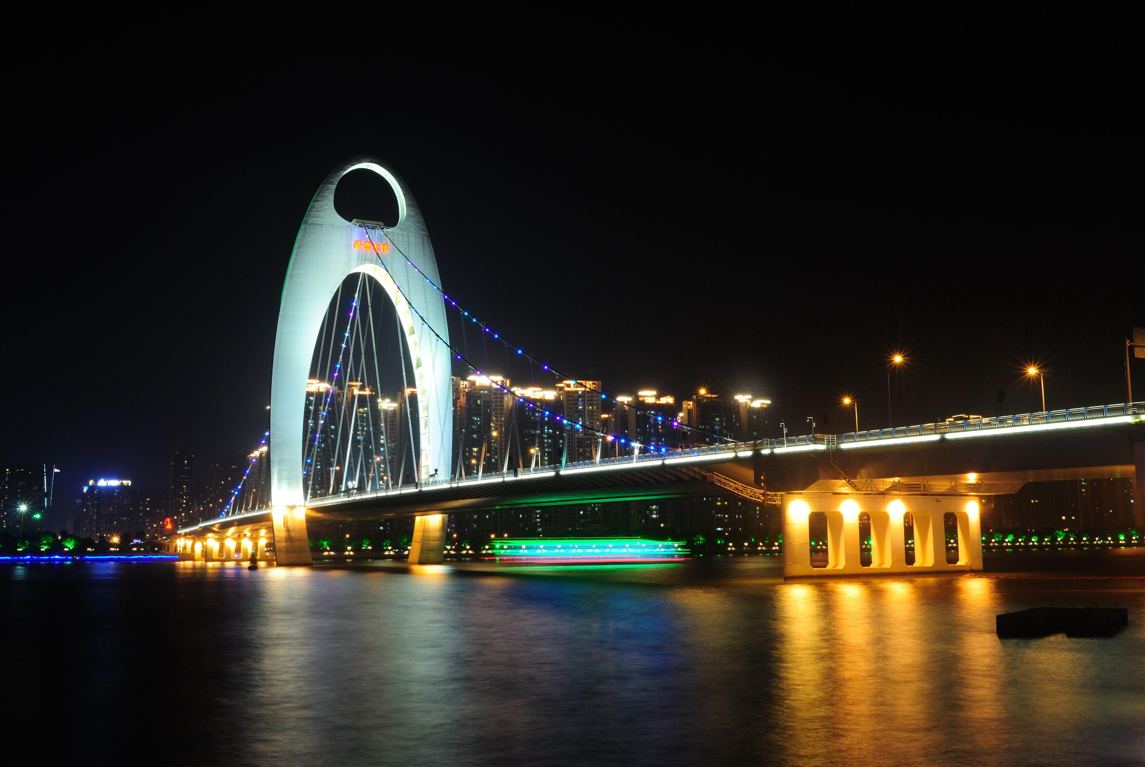 广州世界观|抢占风口,世界500强加速布局广州